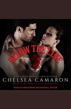 Below the Line, Chelsea Camaron