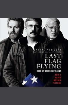 Last Flag Flying, Darryl Ponics�n