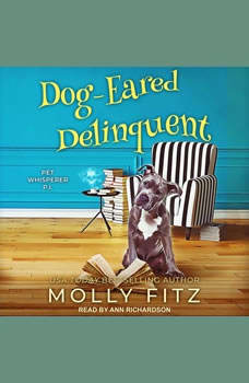 Dog-Eared Delinquent, Molly Fitz