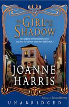 The Girl with No Shadow, Joanne Harris
