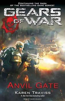 Gears of War: Anvil Gate, Karen Traviss