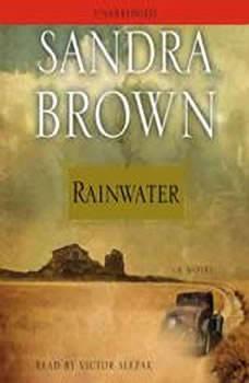 Rainwater, Sandra Brown