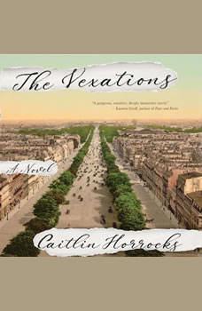 The Vexations, Caitlin Horrocks