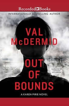 Out of Bounds, Val McDermid