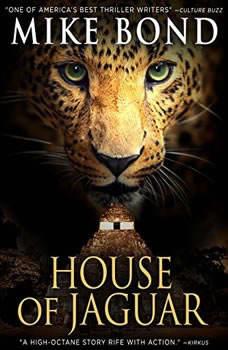 House of Jaguar, Mike Bond