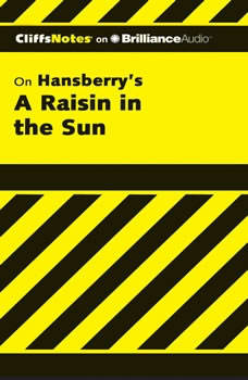A Raisin in the Sun, Rosetta James, B.A.