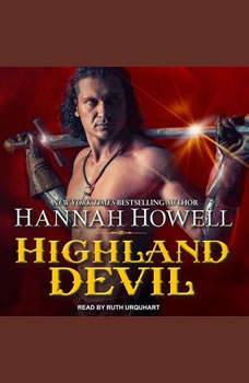 Highland Devil, Hannah Howell