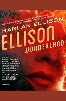 Ellison Wonderland, Harlan Ellison