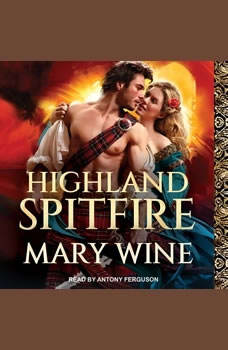 Highland Spitfire, Mary Wine