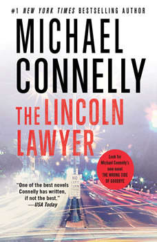 The Lincoln Lawyer: Booktrack Edition, Michael Connelly
