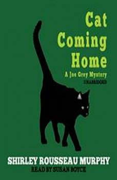 Cat Coming Home, Shirley Rousseau Murphy
