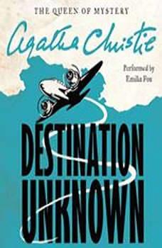 Destination Unknown, Agatha Christie