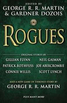Rogues, George R. R. Martin