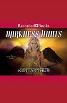 Darkness Hunts, Keri Arthur