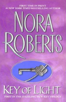 Key of Light, Nora Roberts
