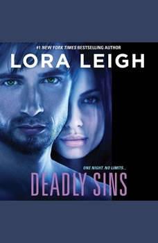 Deadly Sins, Lora Leigh