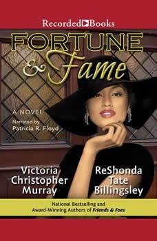 Fortune & Fame, ReShonda Tate Billingsley