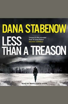 Less than a Treason, Dana Stabenow