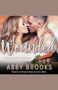 Wounded, Abby Brooks