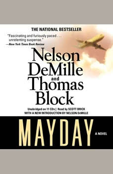 Mayday, Nelson DeMille