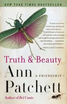 Truth & Beauty, Ann Patchett