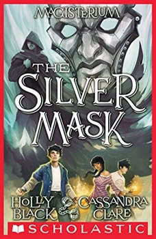 The Silver Mask, Holly Black
