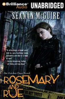 Rosemary and Rue: An October Daye Novel, Seanan McGuire