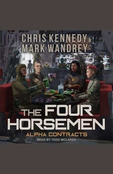 Alpha Contracts, Chris Kennedy