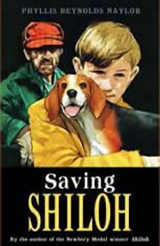 Saving Shiloh, Phyllis Reynolds Naylor