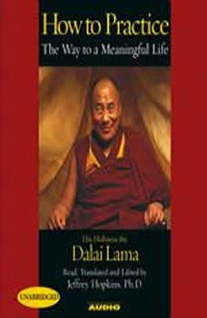 How to Practice: The Way to a Meaningful Life, His Holiness the Dalai Lama