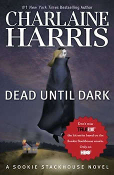 Dead Until Dark, Charlaine Harris