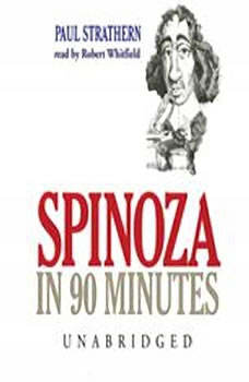 Spinoza in 90 Minutes, Paul Strathern