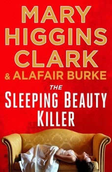 The Sleeping Beauty Killer, Mary Higgins Clark