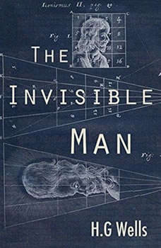 Invisible Man, The, H. G. Wells