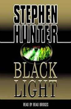 Black Light, Stephen Hunter
