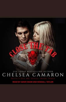 Close the Tab, Chelsea Camaron