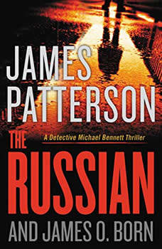 The Russian, James Patterson