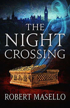 The Night Crossing, Robert Masello