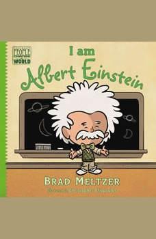 I am Albert Einstein, Brad Meltzer