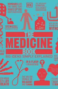 The Medicine Book, DK