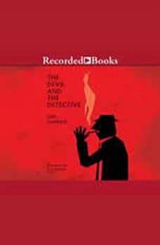 The Devil and the Detective, John Goldbach