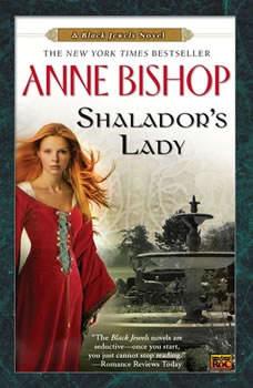 Shalador's Lady: A Black Jewels Novel, Anne Bishop