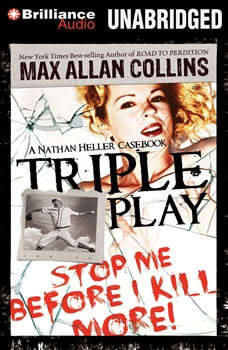 Triple Play, Max Allan Collins