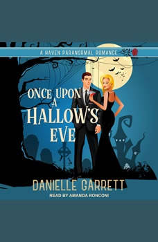 Once Upon a Hallow's Eve, Danielle Garrett