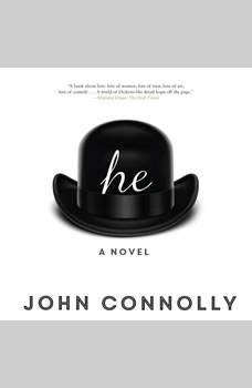 He, John Connolly