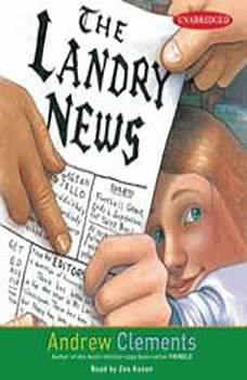The Landry News, Andrew Clements