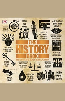 The History Book: Big Ideas Simply Explained, DK