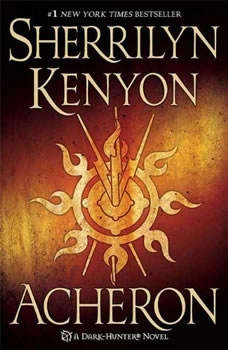 Acheron, Sherrilyn Kenyon