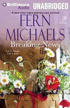 Breaking News, Fern Michaels