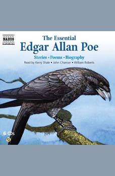 Edgar Allan Poe, Edgar Allan Poe